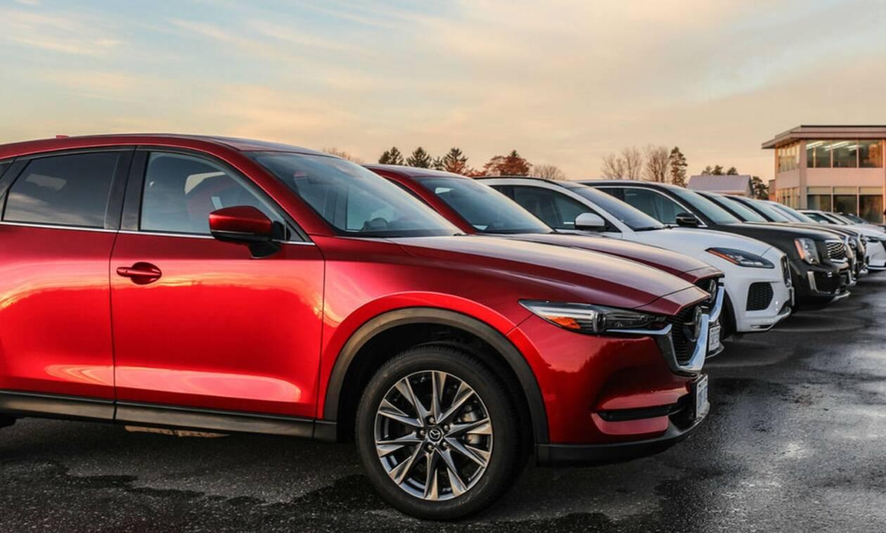 Κορονοϊός: Ποια αυτοκίνητα πουλάνε σαν τρελά στην εποχή της πανδημίας;