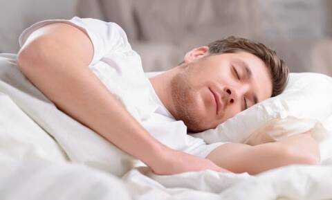 Το ήξερες; Αυτή η αίσθηση λειτουργεί ακόμα και όταν κοιμάσαι!