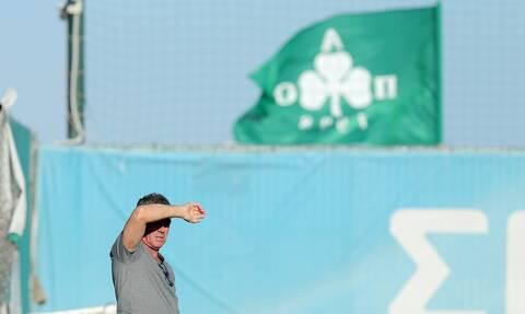 Παναθηναϊκός: Η «πράσινη» έκπληξη σε Σαραβάκο (video)