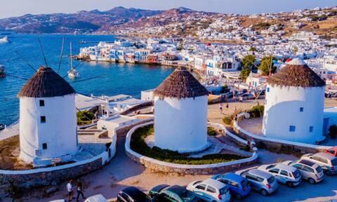 Πόσα νησιά τελικά έχουμε στην Ελλάδα;