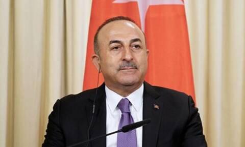 Турция возложила ответственность за рост напряженности в Средиземном море на Грецию