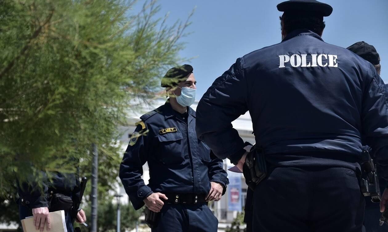 Χαλκιδική: Έσπασε την καραντίνα και κυκλοφορούσε με κορονοϊό!