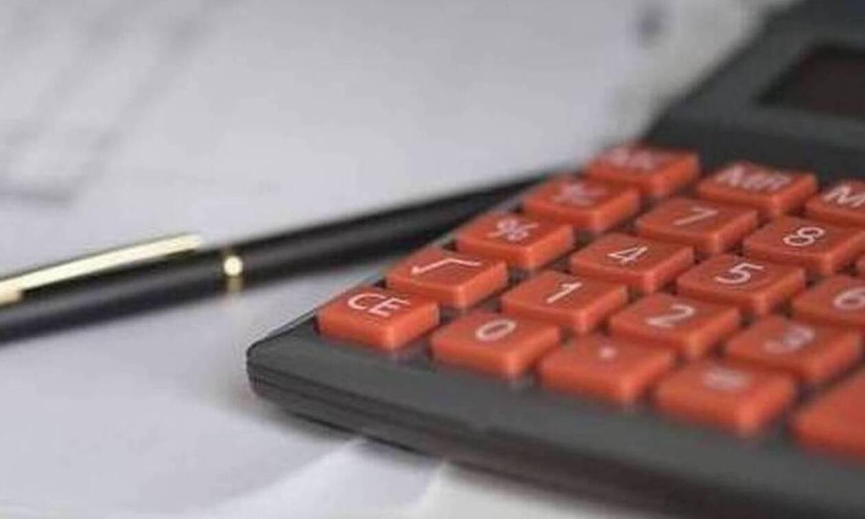 Μειωμένη προκαταβολή φόρου: Μέσω TAXISnet η ενημέρωση στις επιχειρήσεις