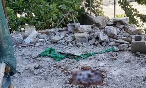 Σοβαρό εργατικό ατύχημα στην Κρήτη: Διασωληνωμένος 55χρονος οικοδόμος