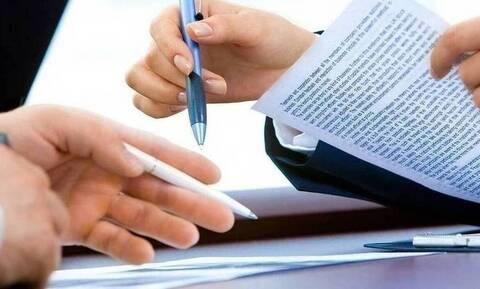 Υπουργείο Παιδείας: Ξεκίνησαν οι αιτήσεις για προσλήψεις αναπληρωτών εκπαιδευτικών