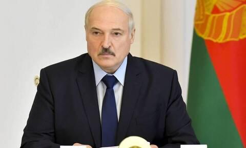 Η ΕΕ ετοιμάζει κυρώσεις κατά της Λευκορωσίας