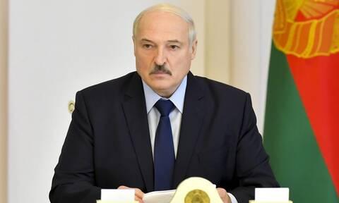 Κρίση στη Λευκορωσία: Ο Λουκασένκο κατηγορεί ξένες χώρες για τις διαδηλώσεις