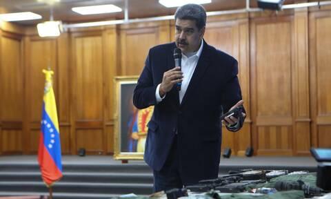 Βενεζουέλα: Κάθειρξη 24 ετών για την ένοπλη εισβολή με στόχο την ανατροπή Μαδούρο