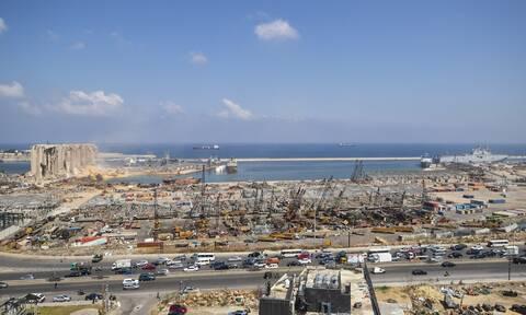 Τα Ηνωμένα Έθνη ζητούν 564 εκατ. δολάρια για βοήθεια στο Λίβανο
