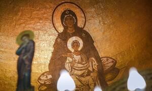 Δεκαπενταύγουστος: Ποιοι γιορτάζουν σήμερα ανήμερα της Παναγίας