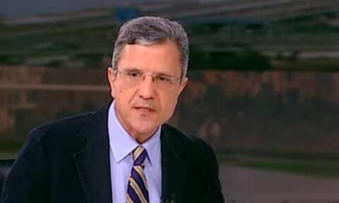 Γιώργος Αυτιάς: Δεν θα πιστεύετε τι του έχει συμβεί on air σε εκπομπή!