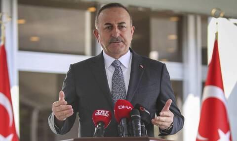 Τουρκικό ΥΠΕΞ: Η ΕΕ να απευθύνει κάλεσμα σε όσους δεν μας σέβονται