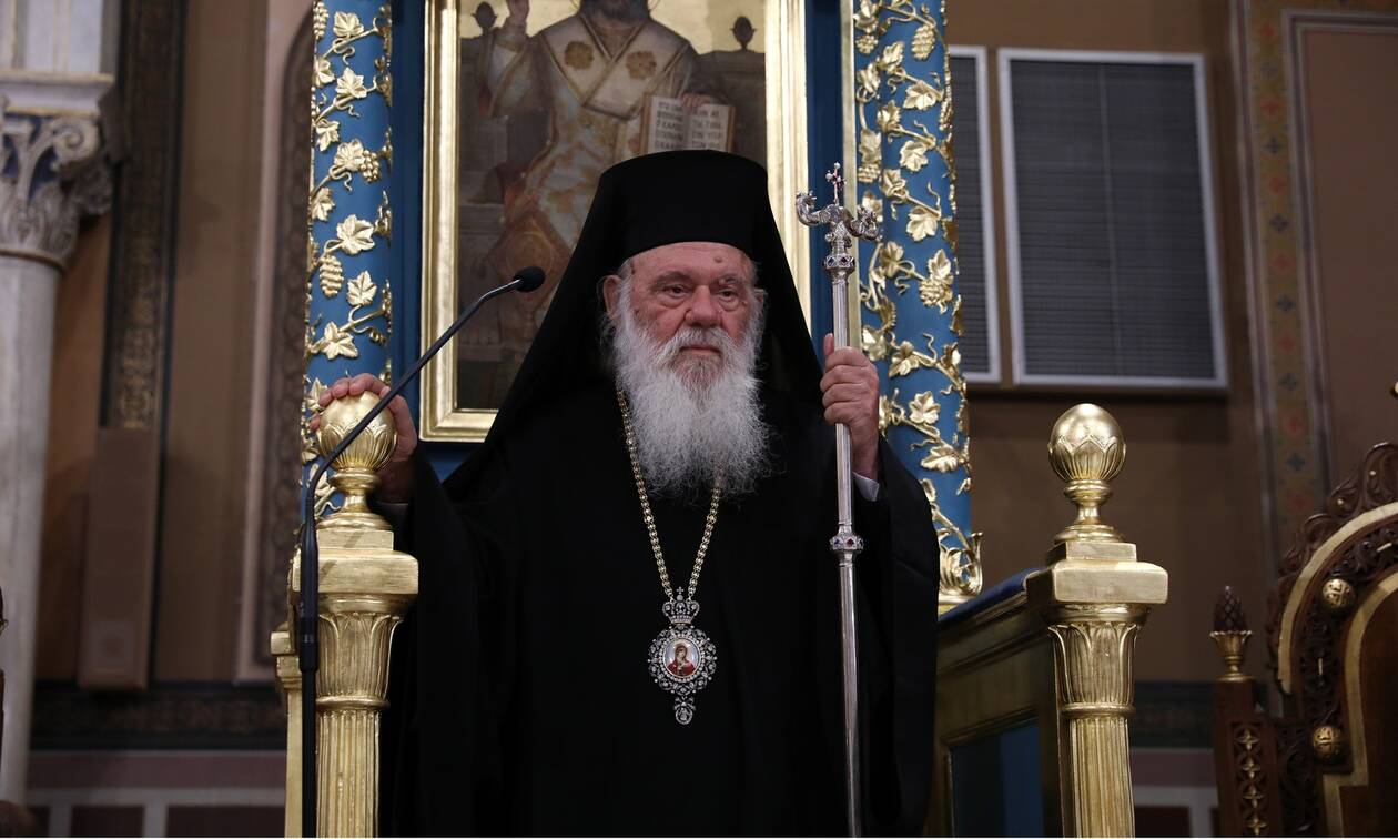 Δεκαπενταύγουστος: Το μήνυμα του Αρχιεπισκόπου Ιερώνυμου