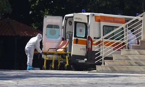 Κορονοϊός: Πώς φτάσαμε στους 4 νεκρούς στο γηροκομείο στο Ασβεστοχώρι
