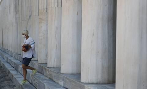 Κορονοϊός: 230 νέα κρούσματα στη χώρα - Στους 226 οι θάνατοι