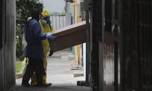 Ισημερινός- κορονοϊος: Ξεπέρασαν τα 100.000 τα κρούσματα στον Ισημερινό