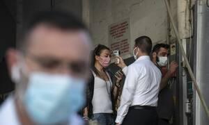 Κορονοϊός: Συναγερμός σε Αθήνα, Θεσσαλονίκη και 30 ακόμα περιοχές - Αγωνία για την 17χρονη