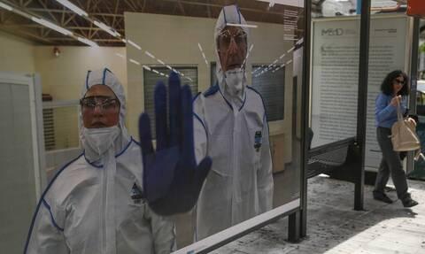 Κορονοϊός: «Βόμβα» από Μαγιορκίνη - Πιθανά νέα μέτρα αν δεν πέσουν τα κρούσματα