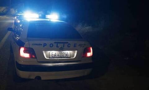Φθιώτιδα: Δολοφονική ενέδρα σε 25χρονο ντελιβερά