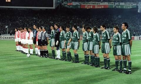Champions League: Χωρίς Άγγλους και Ισπανούς 24 χρόνια μετά! (Photos)