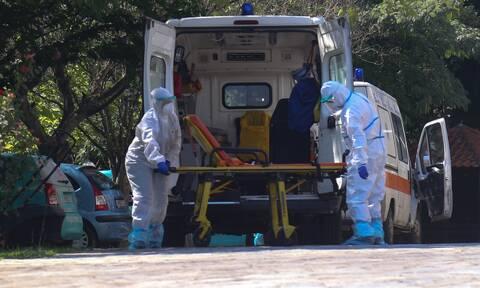 Κορονοϊός: ΄Ενας ακόμα νεκρός από το Ασβεστοχώρι - Στα 228 τα θύματα του φονικού ιού
