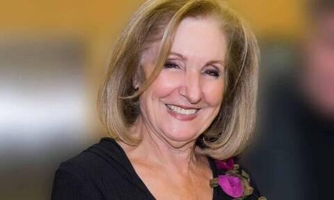 Μπλεξίματα για την Κάρμεν Ρουγγέρη - Η καταγγελία και η μήνυση