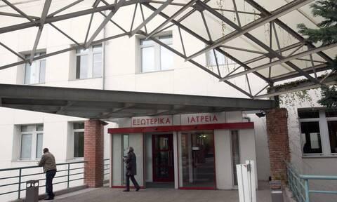 Κορονοϊός: Συναγερμός στο νοσοκομείο «Παπαγεωργίου» - Θετικοί εννέα εργαζόμενοι