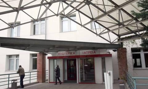 Κορoνοϊός: Έξι οι θετικοί εργαζόμενοι στο νοσοκομείο «Παπαγεωργίου»