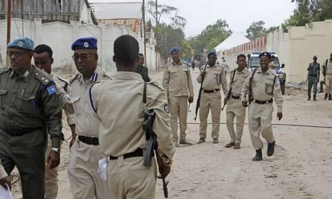 Μακελειό στη Σομαλία - Τουλάχιστον 5 νεκροί από επίθεση σε ξενοδοχείο