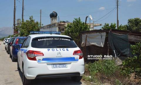 Έγκλημα στο Άργος: Ξεκαθάρισμα λογαριασμών «βλέπει» η ΕΛ.ΑΣ.