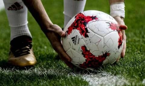Τραγωδία σε γήπεδο: Νεκρός 17χρονος ποδοσφαιριστής