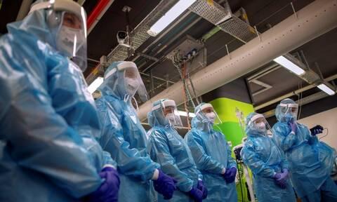 Ισραήλ: 11 θάνατοι εξαιτίας της COVID-19, 447 νέα κρούσματα μόλυνσης από τον κορονοϊό