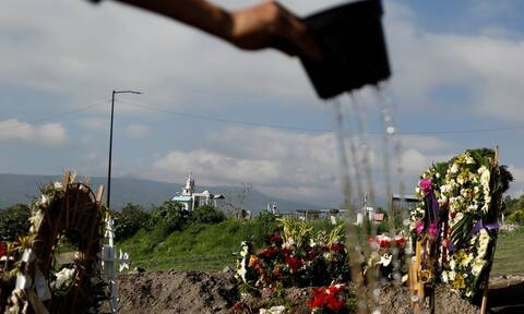 Κορονοϊός: Η πανδημία συνεχίζει να «σαρώνει» τις χώρες της Λατινικής Αμερικής