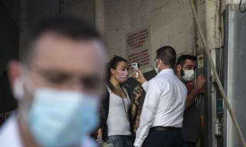 Κορονοϊός στην Ελλάδα: Σε ισχύ η νέα δέσμη μέτρων για τον περιορισμό της διασποράς
