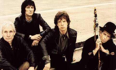Rolling Stones: Όταν το θρυλικό συγκρότημα κυκλοφόρησε τη μαγική μπαλάντα «Angie»