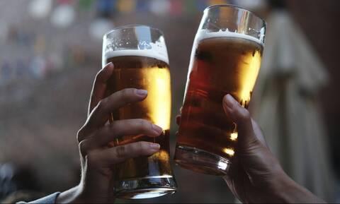 Έτσι θα παγώσεις την μπίρα σου σε λίγα δευτερόλεπτα