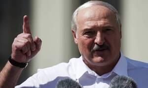 """Лукашенко считает, что бастующие на предприятиях в Белоруссии """"погоду не делают"""""""