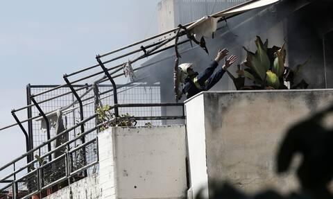 Τραγωδία στην Κυψέλη: Δύο νεκροί μετά από πυρκαγιά σε διαμέρισμα