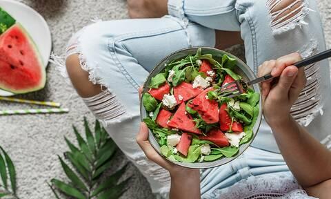 Είναι εφικτή η απώλεια βάρους το καλοκαίρι;