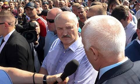 В Европе назвали Лукашенко персоной нон грата
