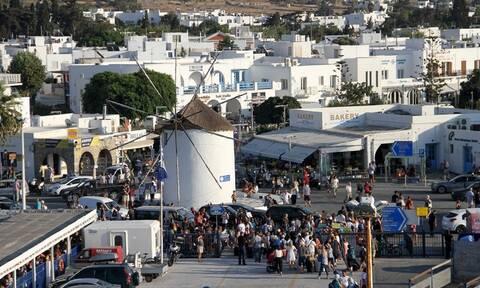 Επιστολή Δημάρχου Πάρου στον Κικίλια: Ενημερώστε μας άμεσα για την κατάσταση στο νησί