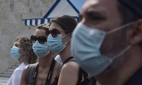Κορονοϊός: 150 νέα κρούσματα σήμερα (17/08) στην Ελλάδα - Δύο νεκροί σε 24 ώρες