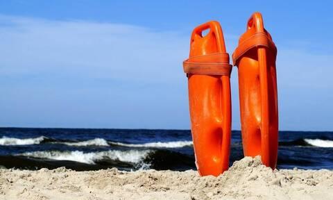 Δύο παιδιά και δύο ενήλικες κινδύνευσαν να πνιγούν στην Κρήτη