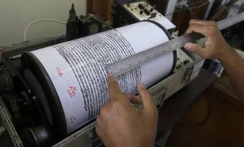 Ισχυρή σεισμική δόνηση 6,8 Ρίχτερ στις Φιλιππίνες - Αναφορές για υλικές ζημιές