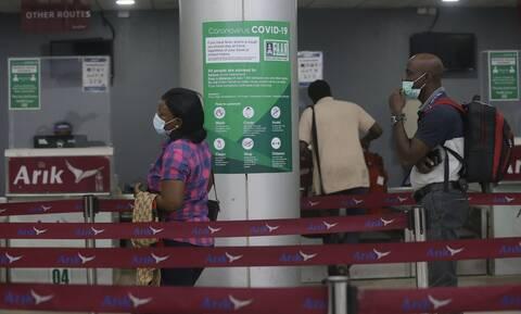 Κορονοϊός - Νιγηρία: Ξεκινούν ξανά οι πτήσεις μετά από πέντε μήνες