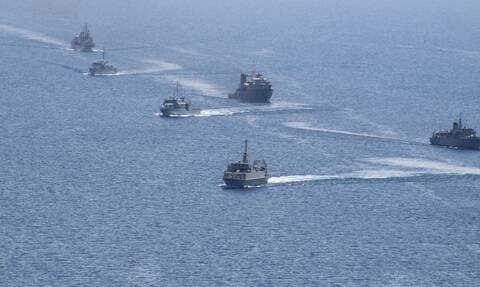 Πολεμικό Ναυτικό: Πώς «τσαλάκωσε» το ηθικό των Τούρκων - «Ψάχνεται» για… εκδίκηση η Άγκυρα