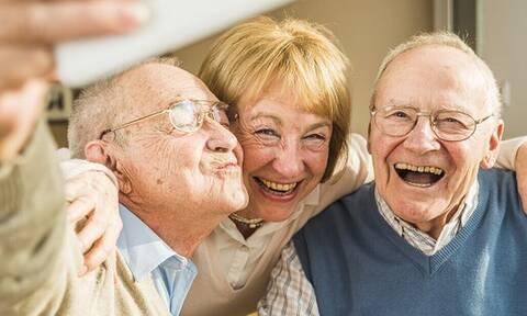 Τελικά σε ποια ηλικία θεωρούμαστε ηλικιωμένοι;