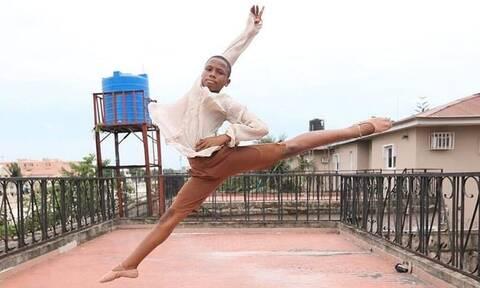 Το αγόρι θαύμα - Anthony Madu: Έγινε viral χορεύοντας & κέρδισε υποτροφία