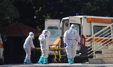 Κορονοϊός: Στους 231 οι νεκροί – Πέθανε άνδρας στο «Αττικόν»