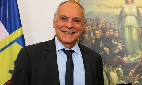 Ανασκευάζει ο Σύμβουλος Ασφαλείας Πρωθυπουργού: Μίλησα για προσπάθεια ερευνών του Oruc Reis